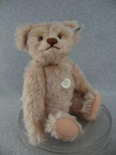 """15"""" antique reproduction 1925 Steiff mohair Teddy Bear TEDDY ROSE #0171/41 L.E."""