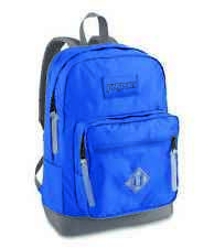 Jansport right pack special edition blue streak (ripstop version) 31L,