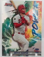 2019 Bowman's Best Power Producers Bryce Harper #PP-BH Support Charity Baseball