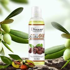 100% natürliche organische Kokosnussöl Körper Gesichtsmassage Öl Haut Repar H3Z4