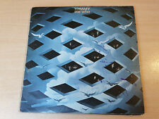 The Who/Tommy/1969 Track Records Gatefold Double LP