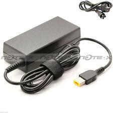 20V 65W AC Power Adapter for Lenovo IdeaPad Yoga 13 45N0261/45N0319
