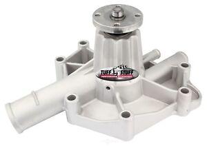 Engine Water Pump-Platinum SuperCool Water Pump Tuff Stuff 1465NA