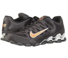 NIKE REAX 8 TR Mesh Men's Training Shoes 621716 007 Grey Copper sz 10.5, 11, 12