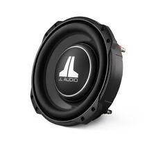 """JL Audio 10TW3-D4 Car Subwoofer 10"""" thin-line 400w RMS Dual 4 ohm"""