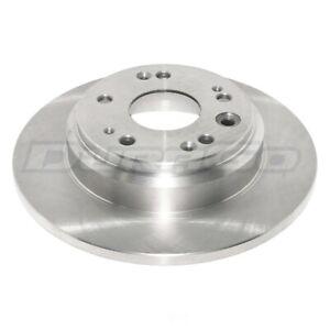Disc Brake Rotor Rear IAP Dura BR31303 fits 02-04 Acura RL