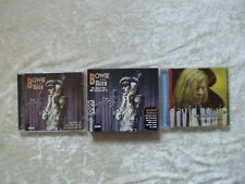 BOWIE AT THE BEEB LIMITED EDITION 3 CD SET EMI BBC