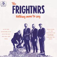 The Frightnrs – Nothing More To Say SEALED Daptone DAP-042 VINYL LP