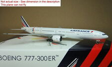 Phoenix  quality 1/400 Air France B777-300ER 24 F-GZNP #04132 DiecastMetalPlane*
