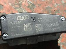 AUDI A6 A7 STEERING COLUMN LOCK IMMOBILIZER MODULE 4H0 905 852 C