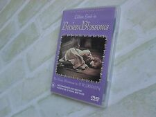 BROKEN BLOSSOMS- LILLIAN GISH- REGION 4 PAL DVD- BLACK & WHITE TINTED- RARE