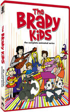 The Brady Kids: The Complete Animated Series [New DVD] Full Frame, 3 Pack, Sub