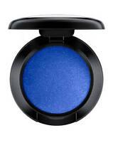 MAC Azul Sombra de ojos las sombras Frost Compacto Nuevo