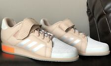Adidas Men's Weightlifting Power Perfect 3 Shoes. New. Size 11.5
