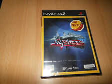 Silpheed The Lost Planet Ps2 Playstation 2 Nuevo Precintado Pal Reino Unido