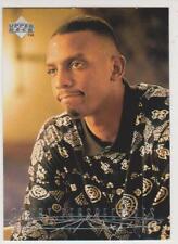 1997-98 Upper Deck #176 Anfernee Hardaway Orlando Magic Court Perspectives