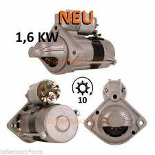 STARTER PER YANMAR MARINE 4by-2 4by180 6by2 MOTORE BMW m47d20 m47n20 d7g4 d7gp008