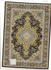 Rug XL04 dollhouse carpet miniature turkish Fashion Doll 1/8 scale woven fabric