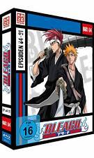 Bleach - TV Serie - Box 4 - Episoden 64-91 - Blu-Ray - NEU