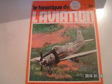 *** Fana de l'aviation n°86 Le Fokker D XXI / Renard R 35 / Aichi D3A