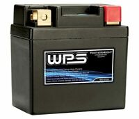 WPS Featherweight Lithium Battery For KTM Factory Edition 250 350 450 2016