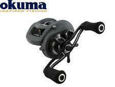Okuma Komodo LP KDS-463LX - Low Profile Multirolle, Baitcasterrolle, Spinnrolle
