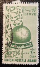 LIBYA / LIBIË 1955 MI.NR. 47