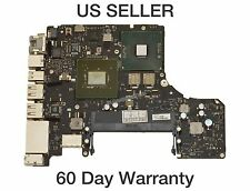 "Apple MacBook Pro 13"" C2D Mid 2009 Laptop Motherboard A1278 820-2530-A 8202530A"