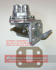 2641808 Fuel Lift Pump 3637292M91 4222090M91 4 Hole for Landini Massey Ferguson