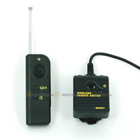 Wireless Remote Control for Canon EOS 700D 1000D 1100D PowerShot G1X G15 RS-60E3