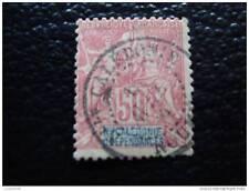 Neu-Kaledonien - Briefmarke - Yvert und tellier Nr.51 gestempelt