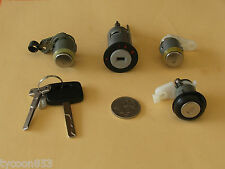 NEW IGNITION BARREL + 2 DOORS + BOOT LOCK SUIT VN VP VR COMMODORE 09/88 - 03/95