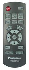 Control Remoto Panasonic PT-AE3000E Genuino Original