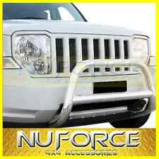 Jeep Cherokee KK (2008-2012) Nudge Bar / Grille Guard