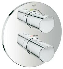 Grohe Thermostat-Batterie Grohtherm 2000 integrierte 2-Wege-Umstellung