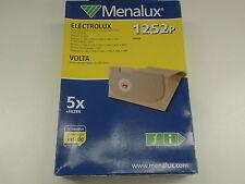 MENALUX 1252P EUREKA 5 X + FILTER VACUUM CLEANER BAGS ELECTROLUX VOLTA