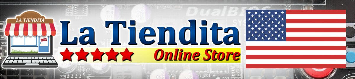 La Tiendita Online Store
