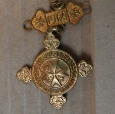 More details for st johns ambulance association medal harry irving with 1960 clasp
