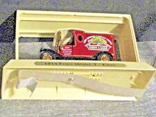 Matchbox 1912 Ford Model T-Kirklin Lager MMYY