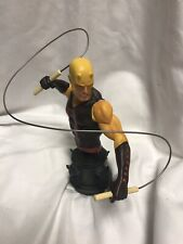 Daredevil Bust  (Original Yellow Version) -- [Bowen Designs; Kucharek Brothers]