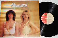 MAYWOOD -Different Worlds- LP South Africa Pressung EMI Records