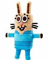 CBeebies TV Soft Toy Plush 10 Inch Rupa Boj A Boom Stuffed Animal Birthday Gift