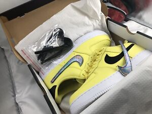 Air Force Ones MENS Size 10.5 w/ box