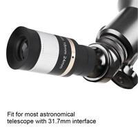 "Datyson 8-24mm Zoom Telescope Eyepiece 1.25"" Multi Coated Optic Lens Eyepiece LJ"