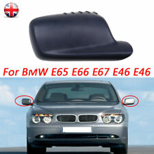Right Door Wing Mirror Cover Cap for BMW 3-Series E46 Coupe Cabrio 2000-2006