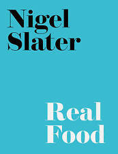 Real Food, Nigel Slater | Paperback Book | Good | 9781841151441