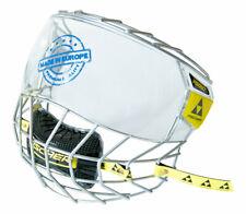 FISCHER Convex 17 Full Face Protector Visor/Vollvisier (uvP € 110,00)nur € 67,00