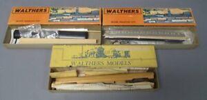 Walthers HO Passenger Car Kits  [3]/Box