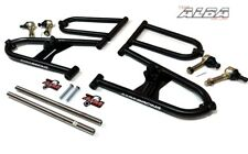 Yamaha Blaster 200 Yfs200 A Arms +4 Chromoly Alba Racing Black 212-Aa-b4