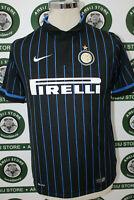 maglia calcio INTER shirt maillot camiseta trikot